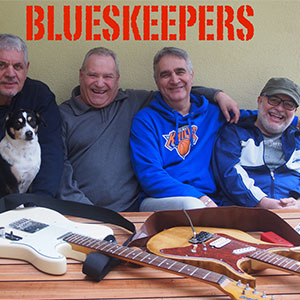 BLUES KEEPERS